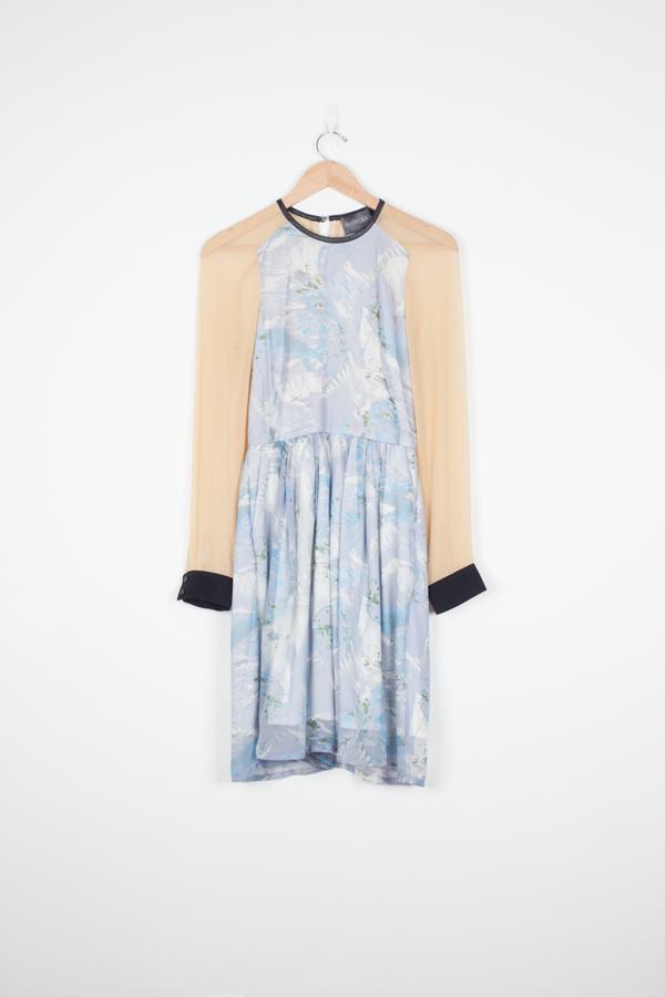 Antipodium Teesdale Dress