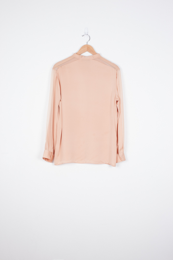 To Be Adorned Nicole Blouse