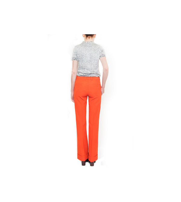 3.1 Phillip Lim Stove Pipe Trouser