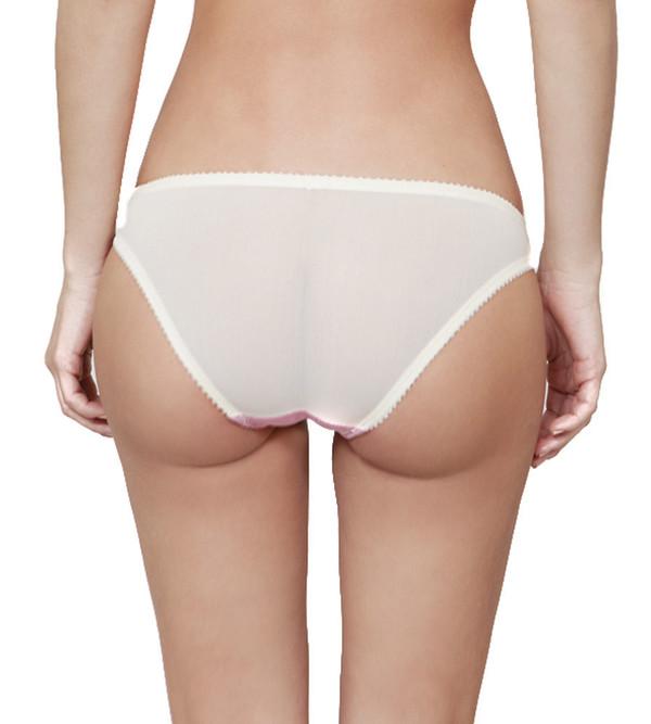 Fortnight Luna Bikini Bottoms