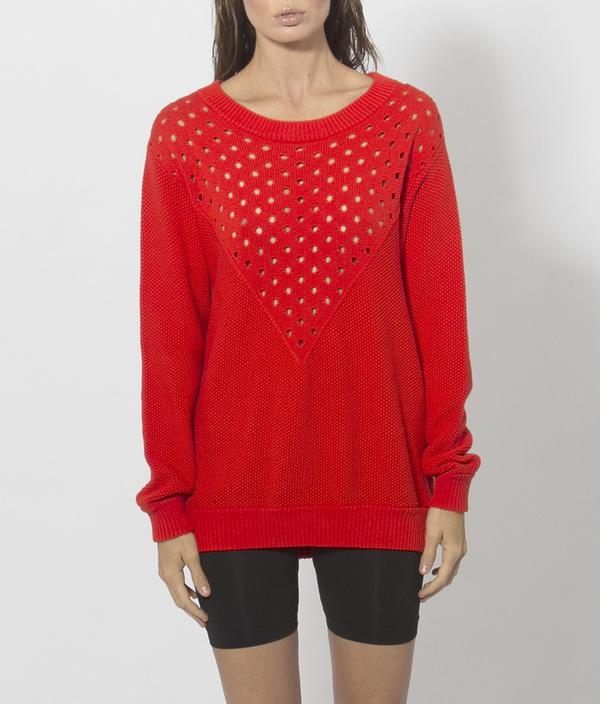 Kathryn McCarron Nolan Sweater