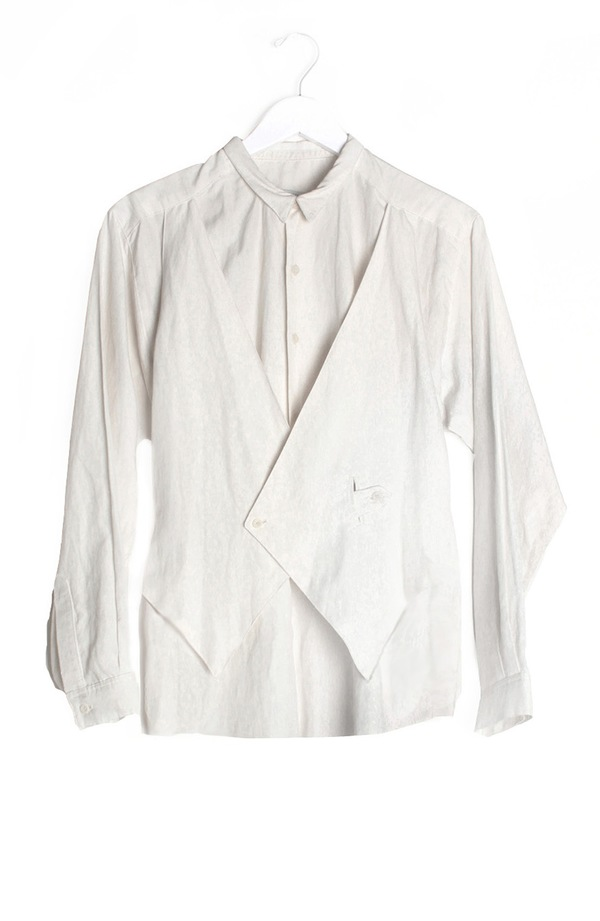 Kieley Kimmel TV Shirt | white