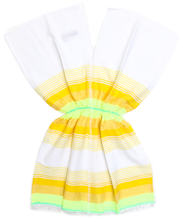Lem Lem Bezez Tunic Dress