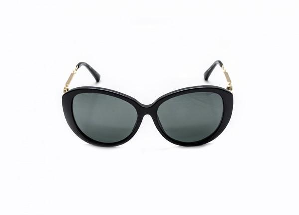 Linda Farrow x Prabal Gurung Cat Eye Sunglasses