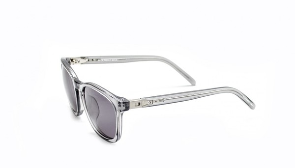 Linda Farrow x Alexander Wang D-Frame Sunglasses