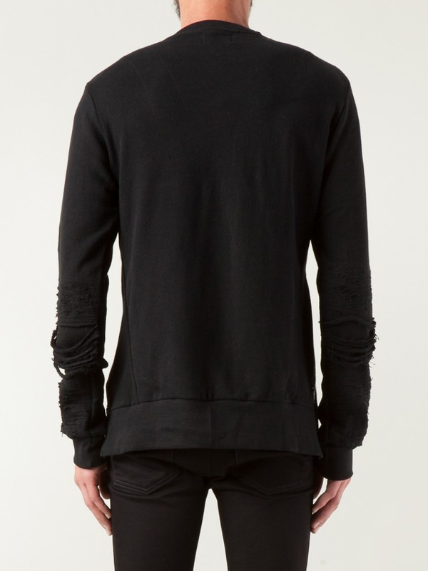 Men's Religion Gospel Sweater