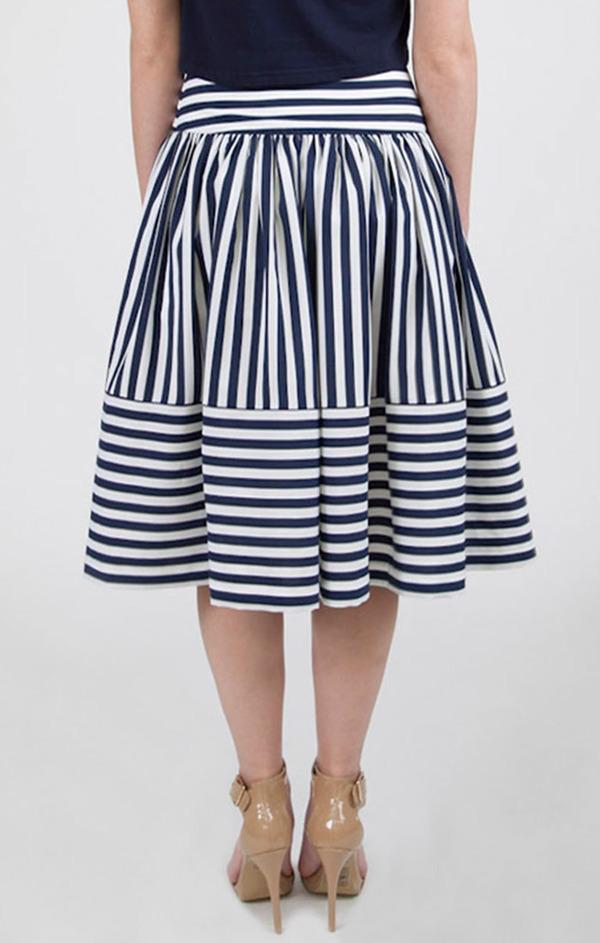 JOA Menorca Skirt