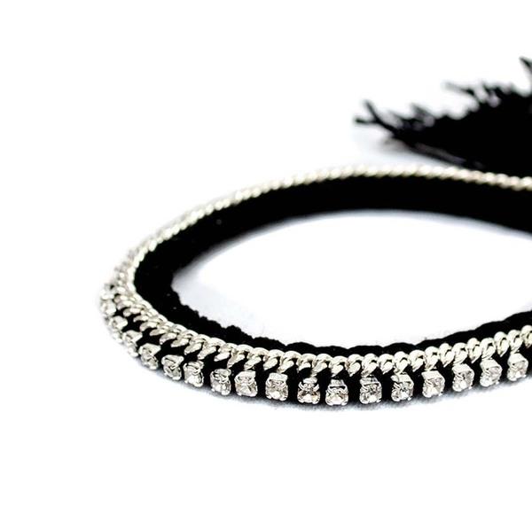 Alyssa Norton Braided Bracelet