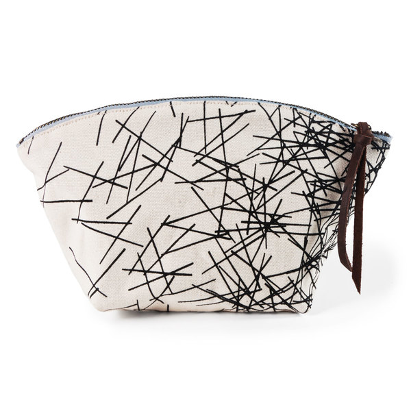 Nell & Mary  Nest Cosmetic Pouch