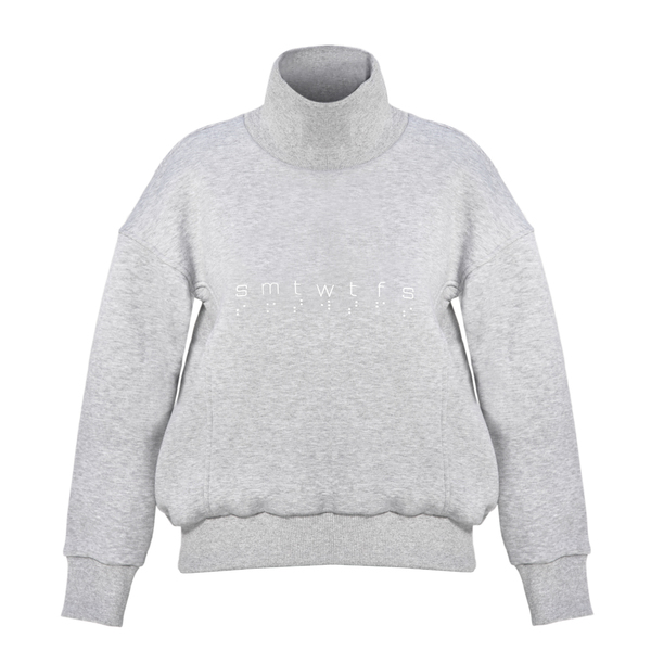 OhSevenDays Thursday Sweatshirt