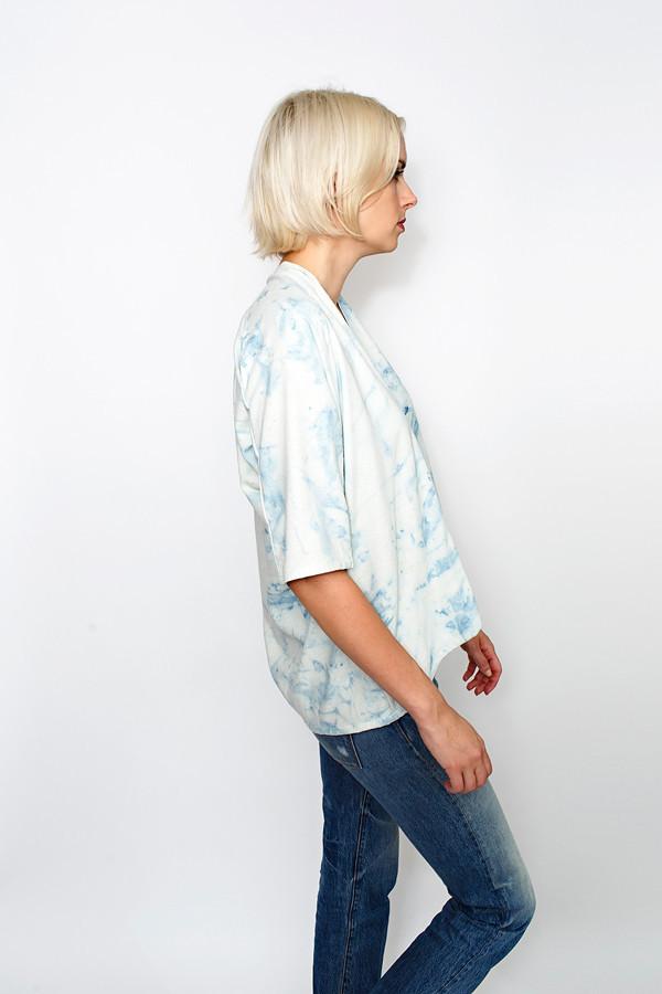 Miranda Bennett Studio Muse Top | Silk