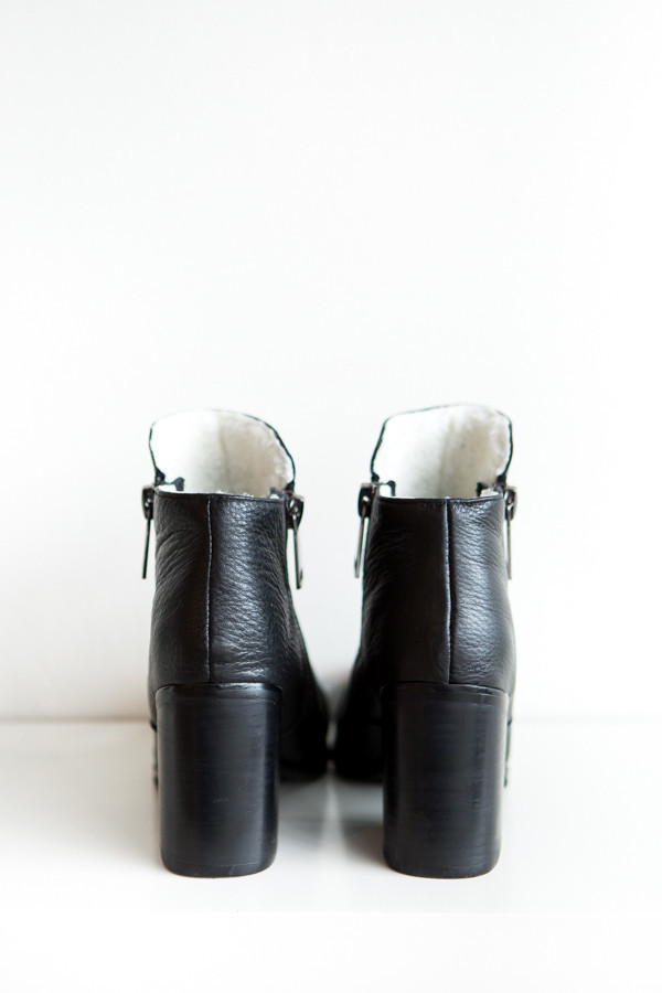 Sol Sana Brooke Leather Boot