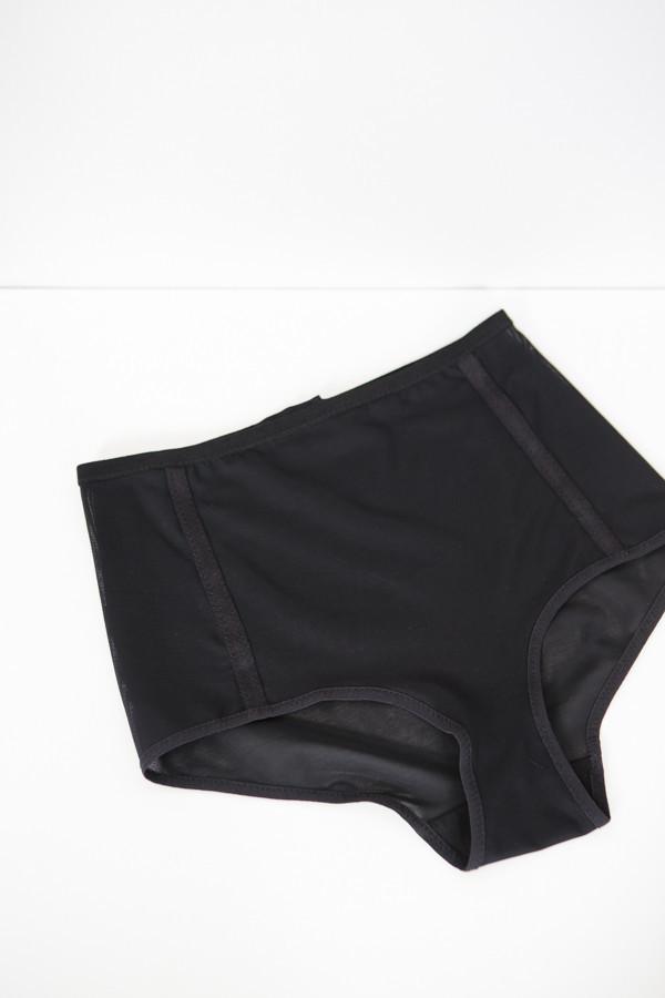 Land Of Women Highwaisted Underwear