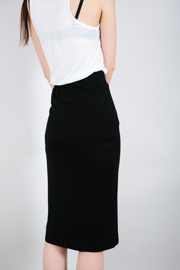 BLQ Basiq Pencil Skirt