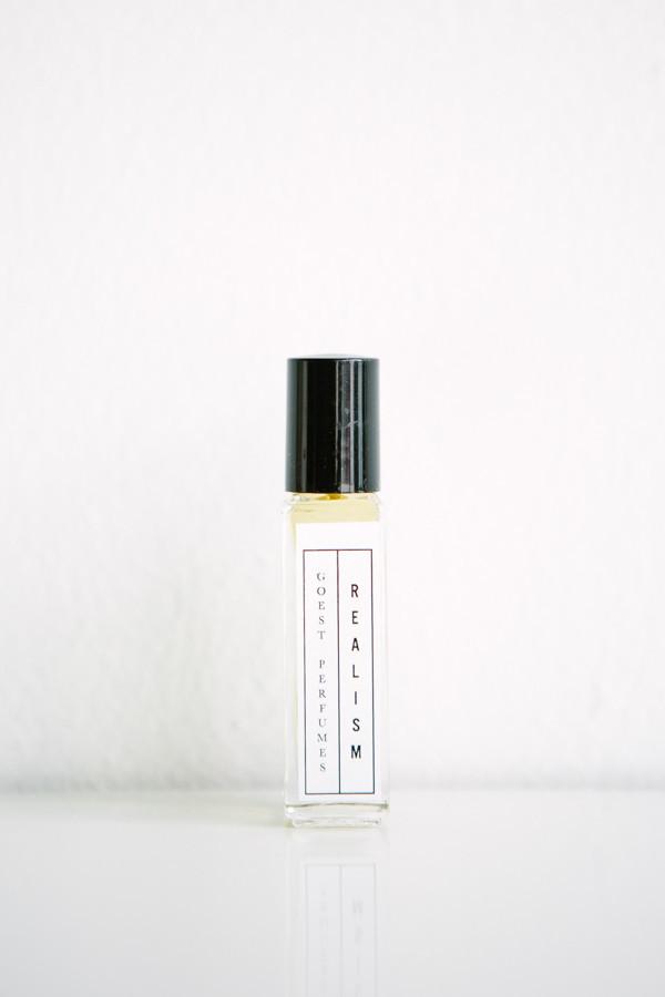 Goest Perfumes Realism Roller Perfume