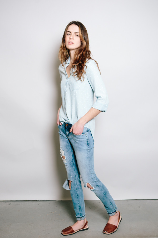 Skinny Classique Jeans