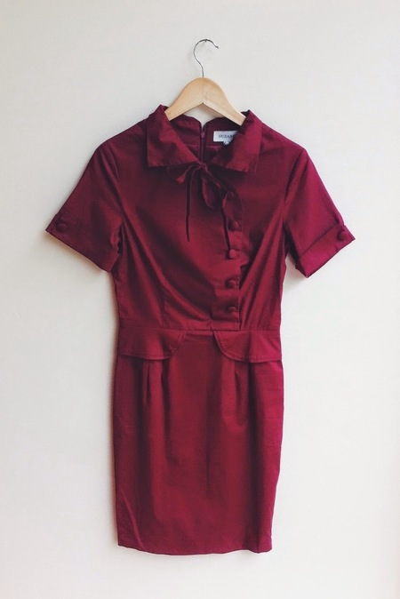 Suzabelle Oxley Dress