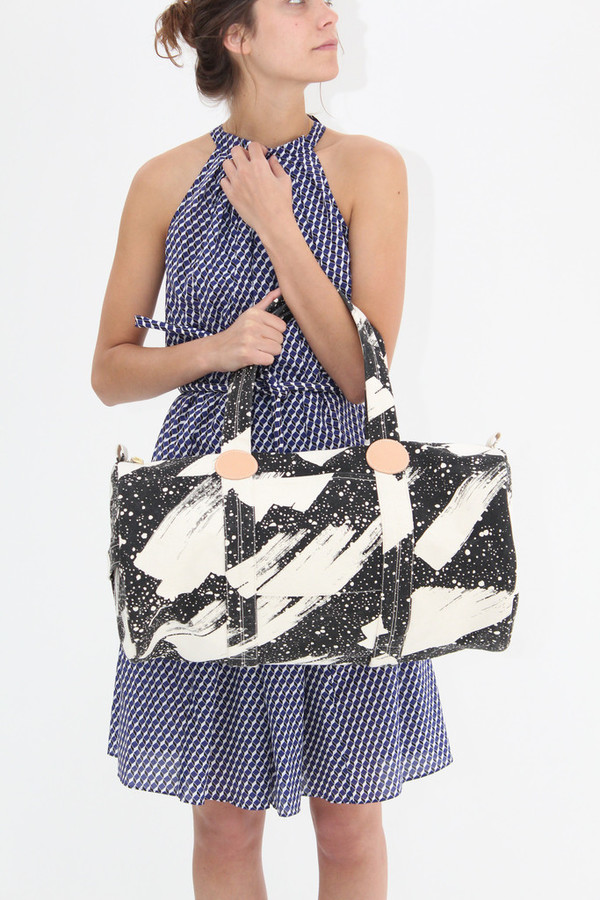 Beklina Duffle Bag