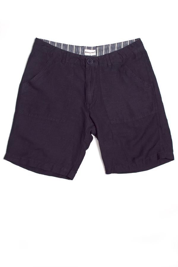Men's Bridge & Burn Camp Shorts