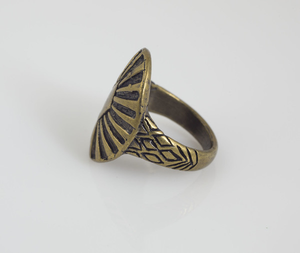 Dream Collective Sunburst Ring