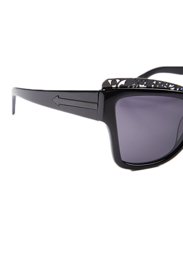 Karen Walker Atomic Sunglasses