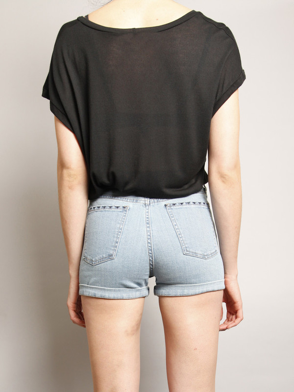 CourtShop Triangle Shorts