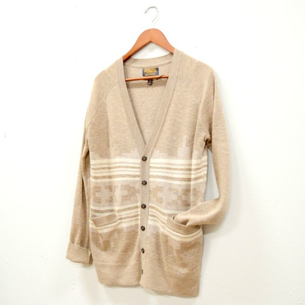 Pendleton Wallowa Cardigan