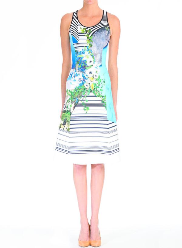Clover Canyon Swirl Dress