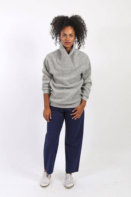 Reality Studio Dita Sweatshirt