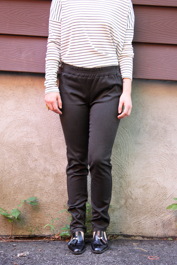 Dagg & Stacey Thatcher Pant