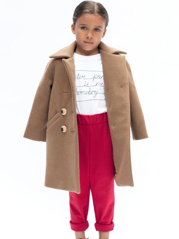Kid's Child.Ish Peter Pan T-Shirt