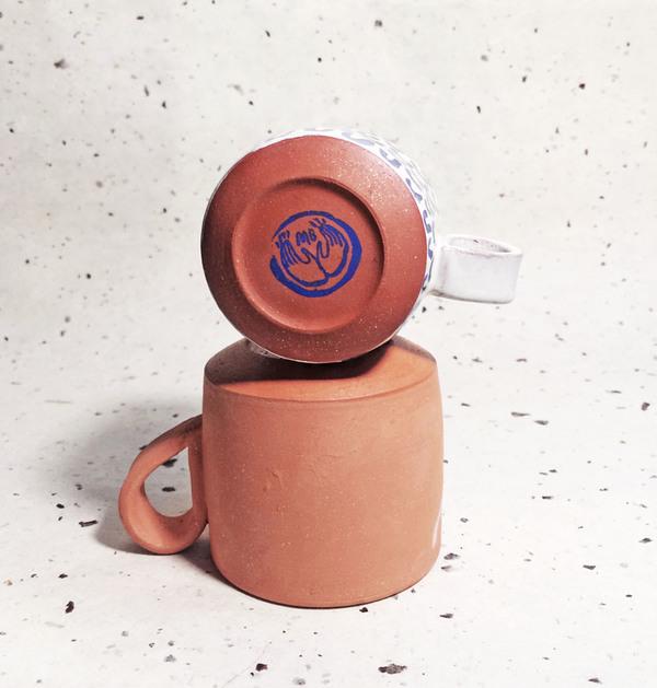 Maggie Boyd Little Mug