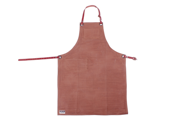 Union Wood Co. Shop Apron - Waxed Duck