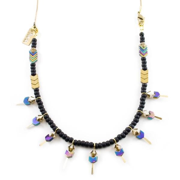 Hen Jewelry Kamuro Collar