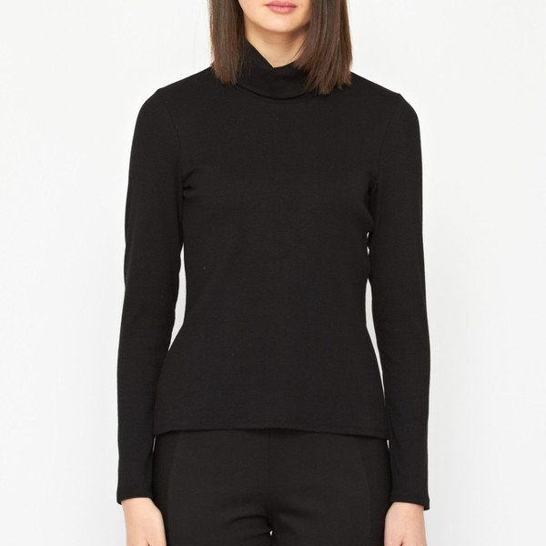 Melissa Nepton Queen Turtleneck