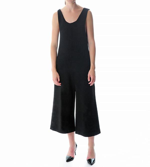 Lauren Manoogian Wool Miter Overall