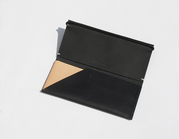 Building Block Envelope Wallet