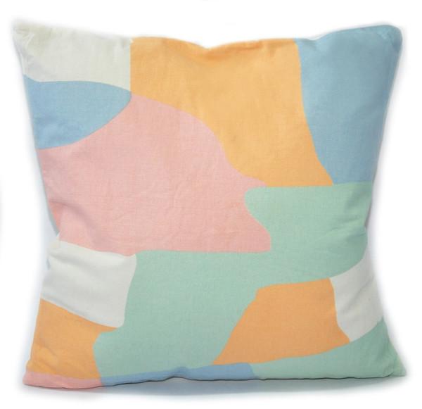 Dusen Dusen Maps Pillow