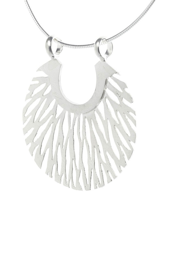 Touch of Silver Giselle Pendant