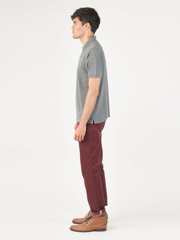 Men's Penfield Ware Stripe Polo