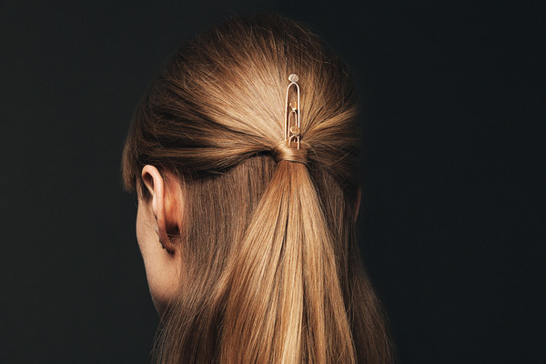 SYTE MINI HAIR PINS (SET OF TWO)