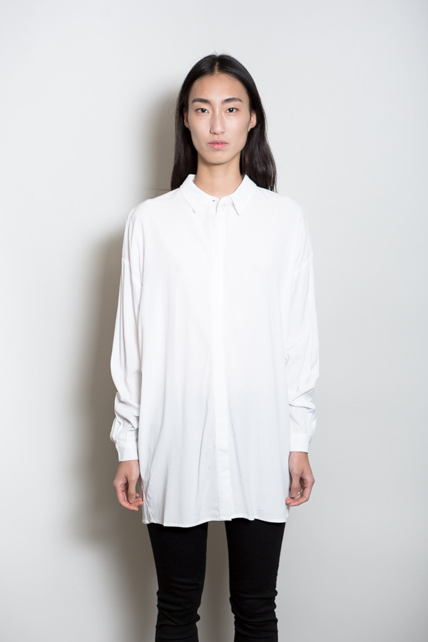 Just Female Jo Long Shirt