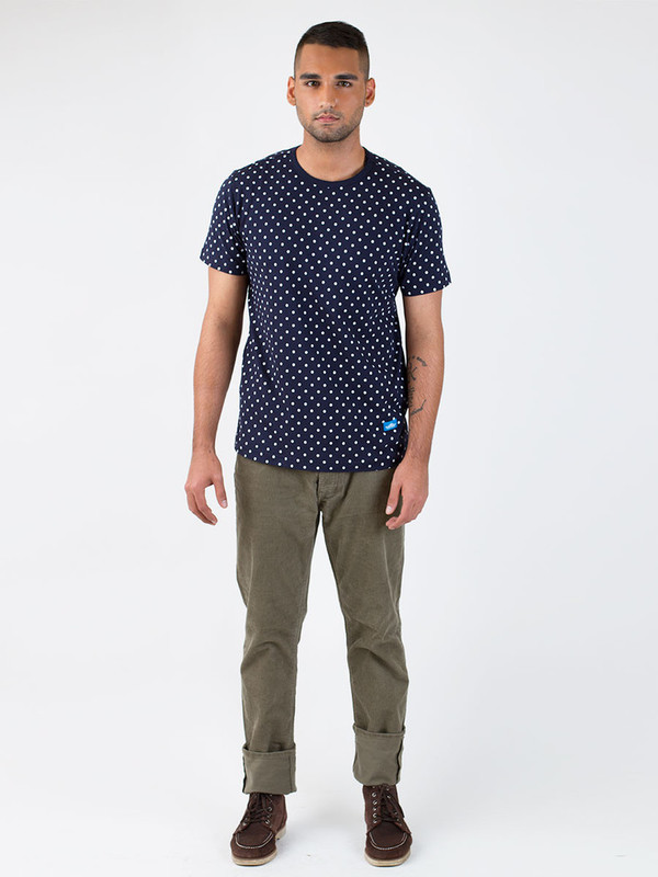 Men's Penfield Dot Allover T-Shirt