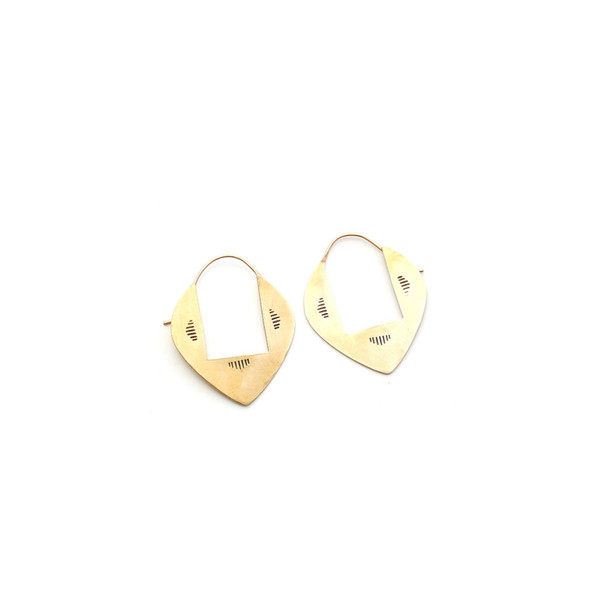 Seaworthy Amante Earrings