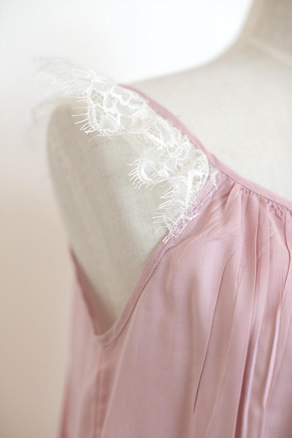 "Salua Atelier Rayon Betty Gown 36"""