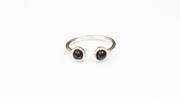 Seaworthy Yavia Ring