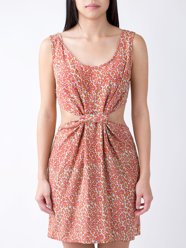 Wren Natasha Dress