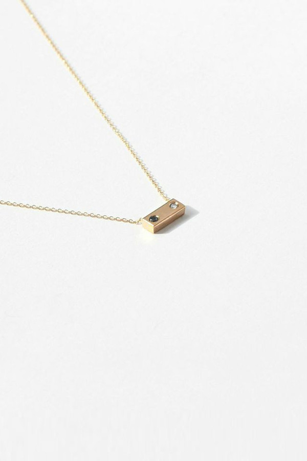 Still House Enyo Gold Necklace