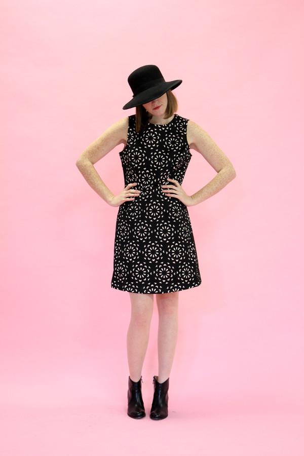Darling Kirsten Dress