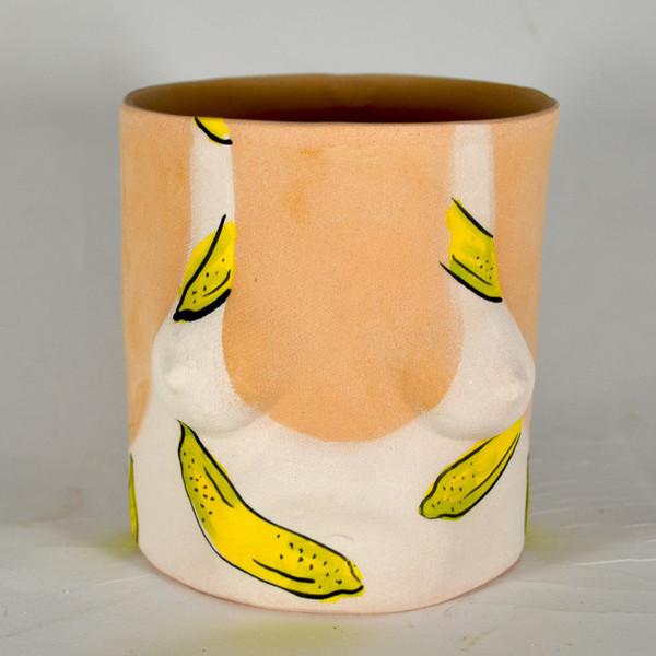 Group Partner: Banana Pot